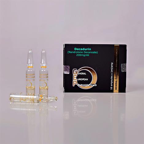 decadurin general european pharmaceuticals. Black Bedroom Furniture Sets. Home Design Ideas