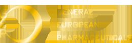 General European Pharmaceuticals